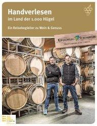 Land der 1000 Hügel - Kraichgau-Stromberg  Handverlesen im Land der 1.000 Hügel