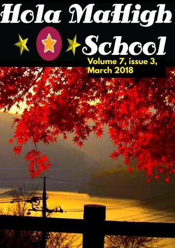 Hola MaHigh-School - March 2018 - email ready