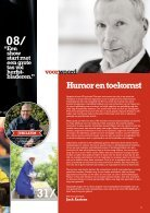 Non Stop Magazine Q1 2018 NL - Page 5