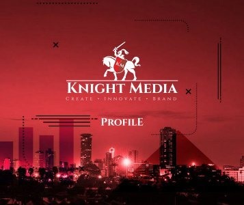 Knight Media Profile