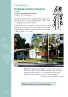 Wanneroo Town Centre - Cultural and Civic Trail - Page 4