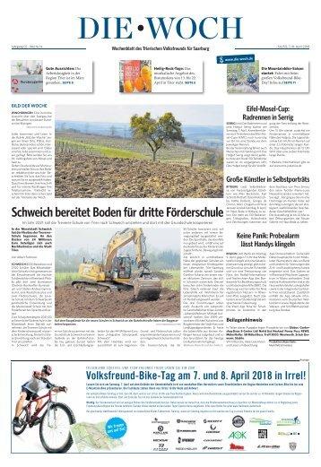 Saarburger Woch 07.04.2018
