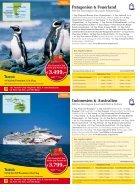 BILLA Reisen Kreuzfahrt-Angebote Postwurf KW14 - Page 3