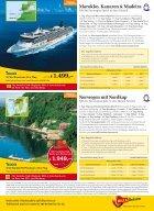 BILLA Reisen Kreuzfahrt-Angebote Postwurf KW14 - Page 4