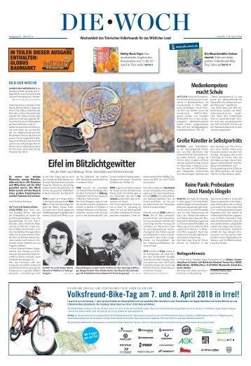 Wittlicher Woch 07.04.2018