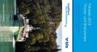 Fahrplan 2012 Thuner- und Brienzersee - BLS