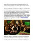 888 Casino - Casinò online e sala da poker online - Page 3