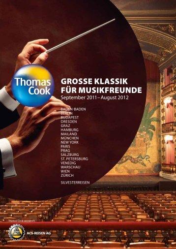 THOMASCOOK GrosseKlassikMusikfreunde 1112
