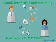 Meer informatie over het ophalen van verwijderde Gmail-e-mails