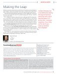 Franchise Business Review - Spring 2018 - Page 7