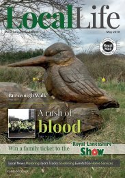 Local Life - West Lancashire - May 2018