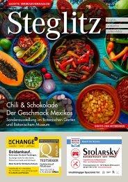 Gazette Steglitz Mai 2017