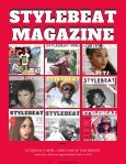 STYLEBEAT MAGAZINE NIGERIA APRIL 2018 - Page 2