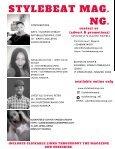 STYLEBEAT MAGAZINE NIGERIA APRIL 2018 - Page 3