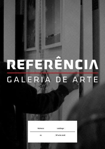Catálogo Referência SP-ARTE