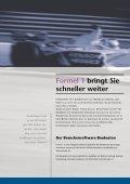Formel 1 wächst mit Ihrem Erfolg - Seite 2
