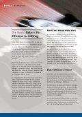Formel 1 wächst mit Ihrem Erfolg - Seite 4