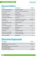 directorio medico Previa Cita ediccion 29 - Page 4