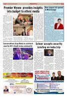 The Canadian Parvasi - Issue 40 - Page 3