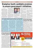 The Canadian Parvasi - Issue 40 - Page 4