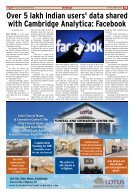 The Canadian Parvasi - Issue 40 - Page 6