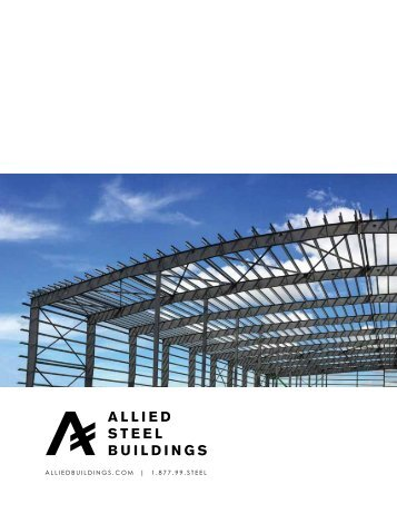 Allied Company Brochure