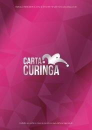 Carta Curinga Manhuaçu 09ª Ed