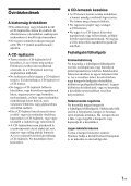 Sony D-NE331 - D-NE331 Consignes d'utilisation Hongrois - Page 7