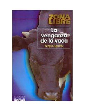 Aguirre-Sergio-La-Venganza-De-La-Vaca