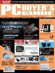 PCBG 54th Issue - vol 14 issue 2
