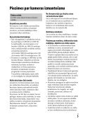 Sony ILCA-77M2M - ILCA-77M2M Mode d'emploi Letton - Page 5