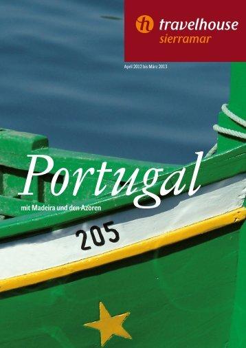 SIERRAMAR Portugal 1213