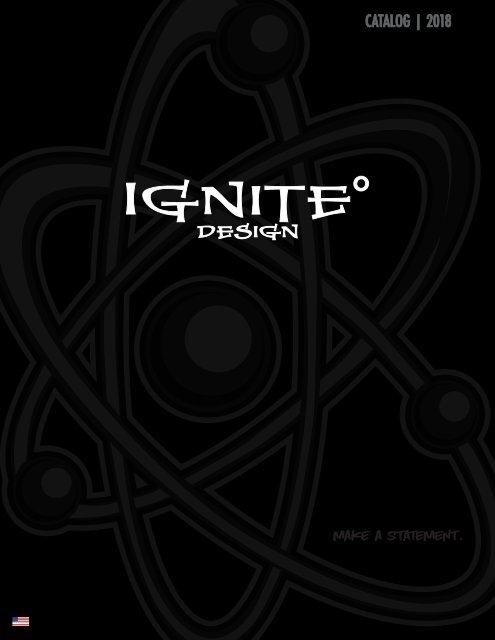 Ignite° Catalog | 2018