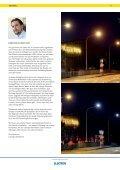LightNews Modalux - Elektron AG - Seite 2