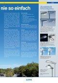 LightNews Modalux - Elektron AG - Seite 5