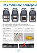 LightNews Modalux - Elektron AG - Seite 6