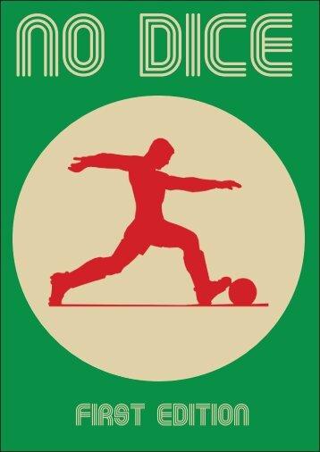 No Dice Magazine PDF (12MB)