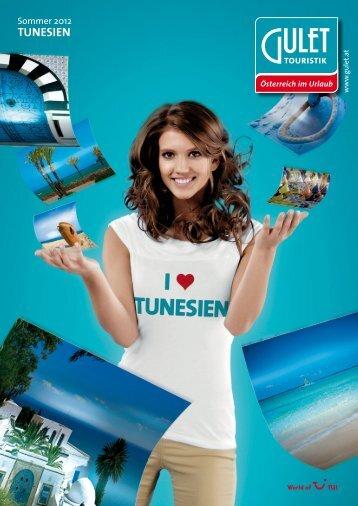 GULET Tunesien So12