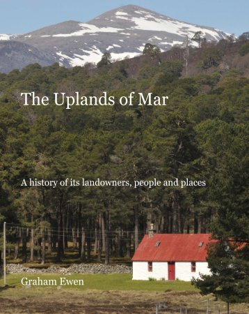 The Uplands of Mar