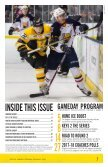 Kingston Frontenacs GameDay April 7, 2018 - Page 3