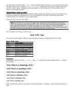 HTML_Basics - Page 4