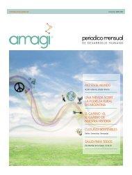 Periodico Amagi Abril 2018