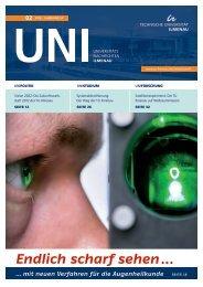 2/2012 pdf-Datei - Fakultät für Elektrotechnik und ...
