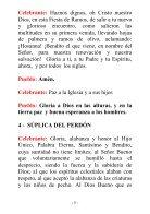 SEMANA SANTA. OFICIO MARONITA 25.03.2018. (1) - Page 6