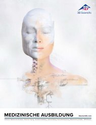 3B MEDIZIN | Biologie | Bachmann Lehrmittel