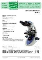 Biologie Prospekte | Biologie | Bachmann Lehrmittel - Page 4