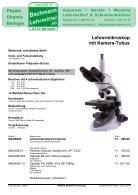 Biologie Prospekte | Biologie | Bachmann Lehrmittel - Page 5