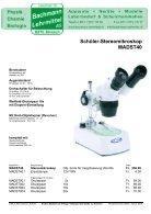 Biologie Prospekte | Biologie | Bachmann Lehrmittel - Page 6