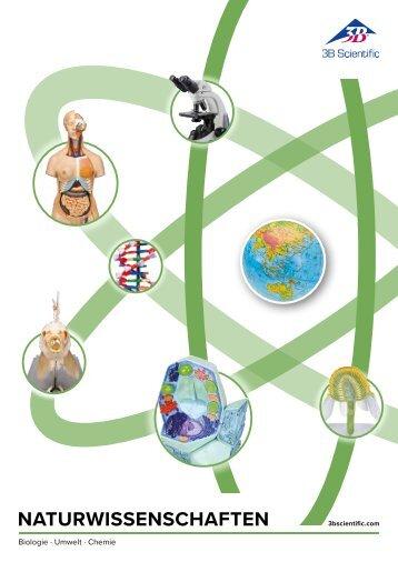 3B BIOLOGIE | BIOLOGIE | Bachmann Lehrmittel