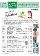 Chemie Ergänzungen | Chemie | Bachmann Lehrmittel - Seite 7